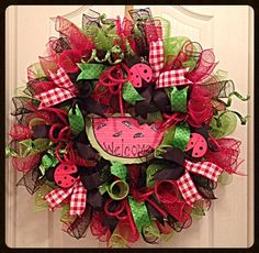 Hey, I found this really awesome Etsy listing at https://www.etsy.com/listing/181751680/christmas-in-july-10-off-sale-watermelon
