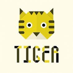 tiger | Niice