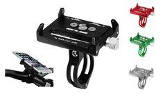 RUN BUSY: Aluminum MTB Bike Phone Holder ~ Bike Handlebar Accessories  #cycling #beactive #biking #runbusy