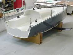 Water Ballast and other Fuckery Fast Boats, Boat Design, Rowing, Sailboats, Minis, Cruise, Image, Wooden Boat Plans, Cars