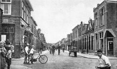Den Helder van Galenstraat 1931