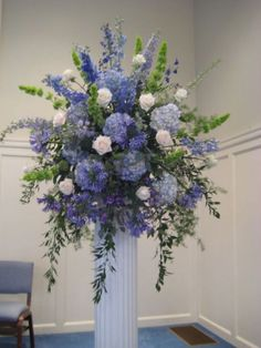High and low combination floral arrangements - Google Search