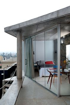 Apartamento Vila Mariana - Estudio Guto Requena