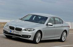2014 BMW 535d Xdrive 0-60