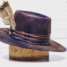 Coup de Tête (@coup_de_tete) #cdtmade #handmade #bespoke #hats #oneofakind #hatter #hatmaker #maker #torontomakers #torontofashion #hatsoff #hatters