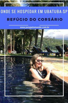 Hospedagem: Conheça o Refúgio do Corsário em Ubatuba-SP Viagem em casal, Dica de viagem, travel, viajar barato, economizar em viagem, trilha, viagem em familia, são paulo, destinos nacionais, hospedagem, hotel, viajar razil, brasil, ubatuba, praia, praias, verão, piscina, #ubatuba #praia #sp #brasil #hotel #hospedagem
