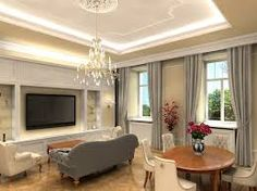 Resultado de imagen para luxury modern living room