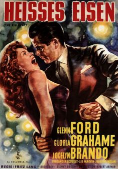 The Big Heat - Fritz Lang - 1953