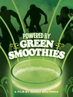 How to Make a Green Smoothie Video with Sergei Boutenko | Raw Family