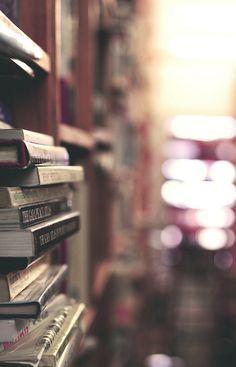 Tolle Aufnahme! Wir lieben Bücher :)
