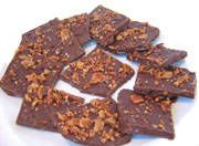 We're barking for bacon! Chocolate Bacon Bark Recipe coming right up. Chocolate Covered Bacon, Chocolate Bark, Best Chocolate, Bacon Chocolate, Chocolate Recipes, Bacon Recipes, Candy Recipes, Keto Recipes, Dessert Recipes
