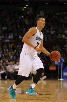 Jeremy Lin Pictures - Charlotte Hornets - ESPN