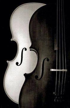 Sang and Mr. Blackbourne violens