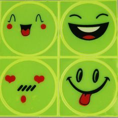 2 sheet reflective vinyl high visibilty cycle warning sticker smiley face decals. 2 sheet of 8 fun reflector happy face reflective stickers. Apply them to cars, motorcycles, boats, bicycles, skis, lockers, helmets, RC vehicles, bag, surf boards, skate boards, glass, fiberglass, metal, plastic; just about any clean smooth surface. | eBay!