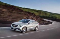 Monkey Motor: Nuevo Mercedes AMG GLE63 S Coupe