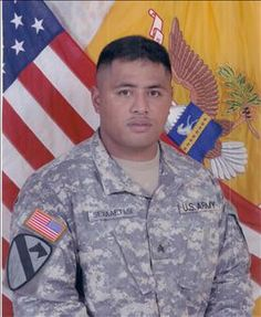 Army Sgt. Raymond Sasa Sevaaetasi. Died April 11, 2007 Serving During Operation Iraqi Freedom. 29, of Pago Pago, American Samoa; assigned to the 15th Brigade Support Battalion, 2nd Brigade Combat Team, 1st Cavalry Division, Fort Hood, Texas; died April 11 in Baghdad of wounds sustained when his vehicle struck an improvised explosive device.