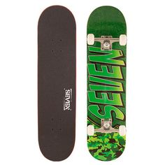 Skatescool Australia ~ Products ~ Seven Completes Skateboard - Camo ~ Shopify