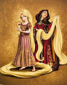 Disney Fairytale Designer Collection:)