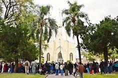 Acto central por el Aniversario 180 de la fundación de la ciudad de #LaPaz