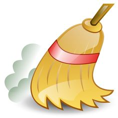 Súbor:Broom icon.svg