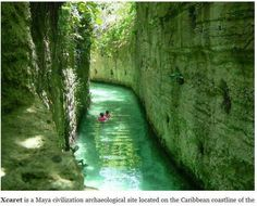 Twitter / chikyuu_zekkei: 【シカレの古代遺跡】(メキシコ) マヤ時代に建設された古代遺 ...