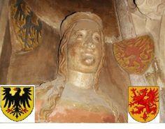 Alžběta (Eliška) Pomořanská - 4. žena