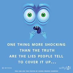 Never trust blindly