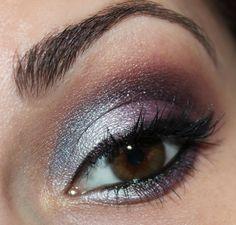 Zoeva Metallic Stones Palette http://www.talasia.de/2014/01/07/zoeva-metallic-stones-ice-blue-purple/ #eotd #eyemakeup