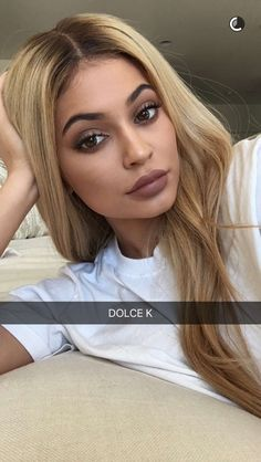 Did you miss the re-up on Dolce K? #kyliejennerlipkit matte liquid lipstick and lip liner.  Most popular out of the collection.