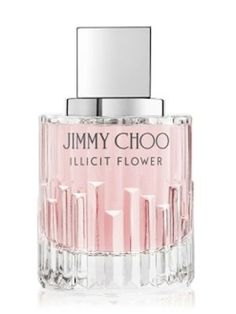Illicit Flower Jimmy Choo perfume - a new fragrance for women 2016