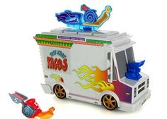 Register today to build a Turbo Taco Truck at Lowe's!