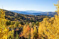 Vail Valley Update - October