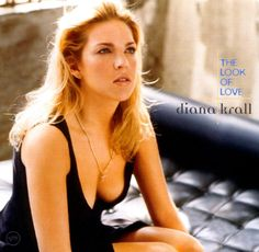 The Look Of Love Song By Diana Krall. This is a very nice photo slide show of the beautiful Diana Krall while you listen to her sing the title song from the CD The Look of Love. Diana Krall, Jazz Artists, Jazz Musicians, Jazz Blues, Blues Music, Her Music, Music Is Life, Music Music, Lps