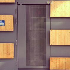 #frac #besançon #door #wall #wood