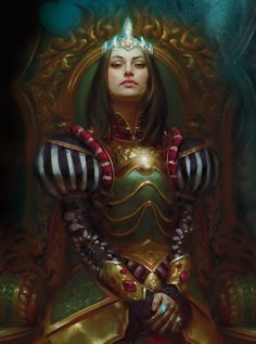 Announcing Conspiracy: Take the Crown | MAGIC: THE GATHERING