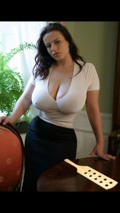 Big Tits, Gray Hair, And Sexy Older Women