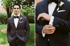 a timeless wedding with a non-traditional color scheme in denver colorado - photography by sarah joelle pohotography - see more on COUTUREcolorado http://www.couturecolorado.com/wedding/2014/01/04/a-timeless-wedding-in-denver/
