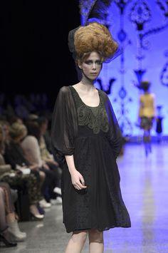 Trelise Cooper Epoque Proportions Dress