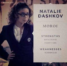 """@VAOfficialMovie: """"Natalie, such a derp. #VAMovie"""""""