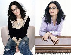 Angela Aki  (Japanese/Italian) [Japanese]  nown as: Singer-songwriter, guitarist & pianist
