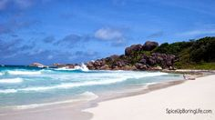 I have updated my Seychelles Travel Diary post with new photographs. Amazing island vacation which I am going to cherish forever.  http://www.spiceupboringlife.com/2013/08/seychelles-travel-diary.html