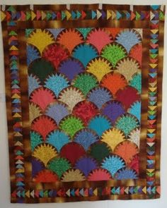 835 Best Circles And Curves Images In 2018 Quilting