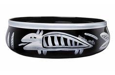 Kosta Boda. Caramba bowl