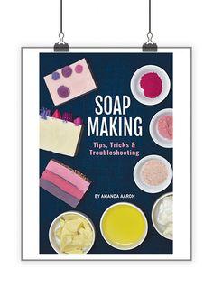 Soapmaking Oil Chart – Lovin Soap Studio