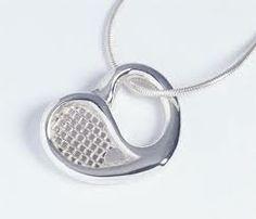 Men/'s jewelry tennis jewellry Fitness jewelry tennis racquet gym jewelry