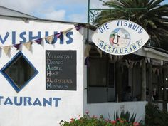 St Helena, Fresh Seafood, Good Cheer, Town And Country, Capes, West Coast, South Africa, Boats, Southern