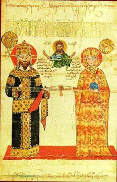 Byzantine Emperor Alexios I of Trebizond    http://www.ranker.com/pics/N428504/1