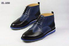 Zapatos Prada Lamborghini QE816