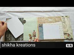 shikha kreations - YouTube The Creator, Retro, Youtube, Retro Illustration, Youtubers, Youtube Movies