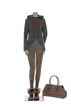 Women   Fall Winter 2012/2013   Collections   Brunello Cucinelli